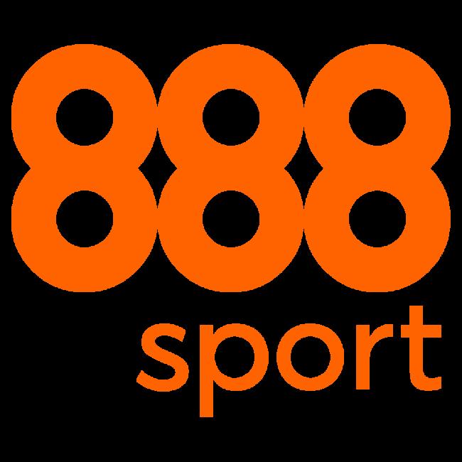888sport orange logo