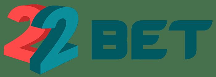 22bet logo india