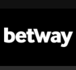 Betway black and white logo