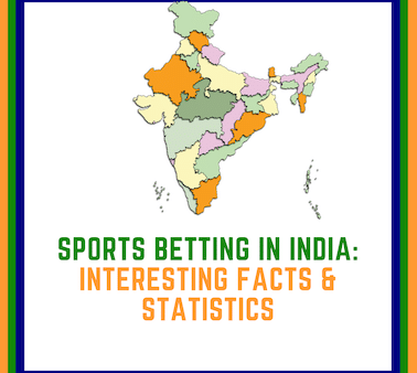 Sports Betting in India: Know the Interesting Facts and Laws